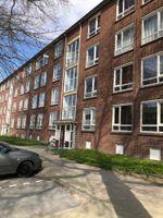 Verbeetenstraat, Breda