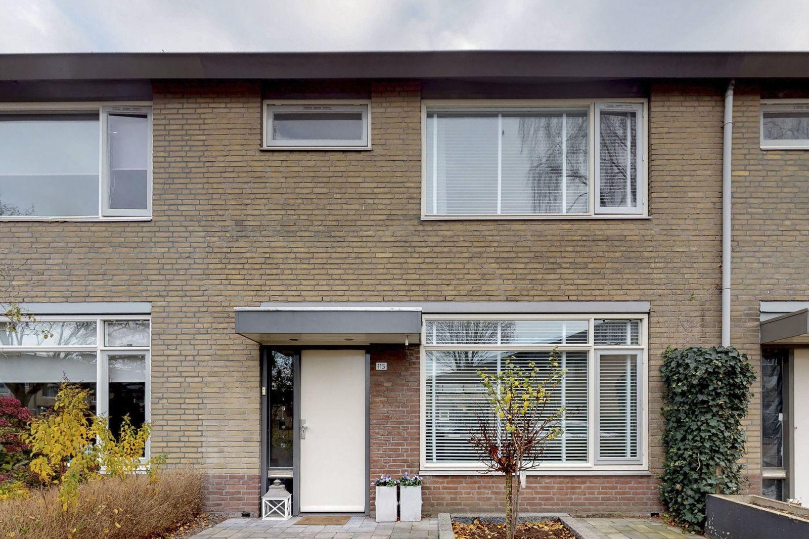 Lavendelhof 115, Oosterhout