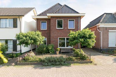 Burgemeester Smitsstraat 27, Eibergen