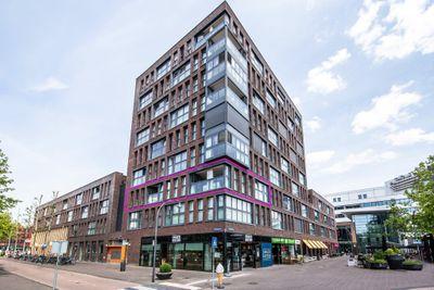 Stationsplein 67, Lelystad