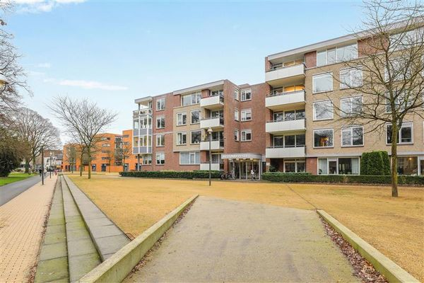 Beekpark 87, Apeldoorn