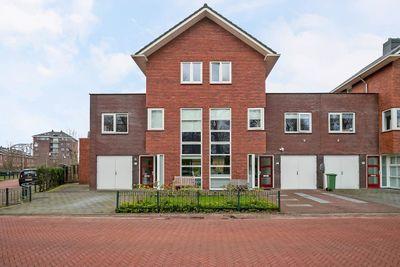 Willem Van Leusdenlaan 40, Maarssen