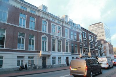 Dr. Kuyperstraat, Den Haag