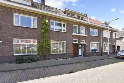 Columbusplein 4, Tilburg