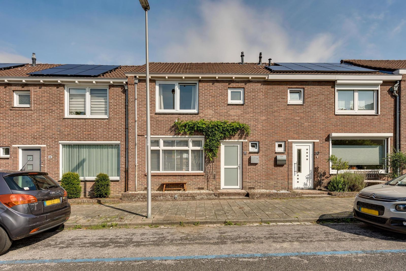 Van Sonsbeeckstraat 32, Heerlen
