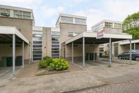 Gerard Ter Borchstraat 31B, Roosendaal