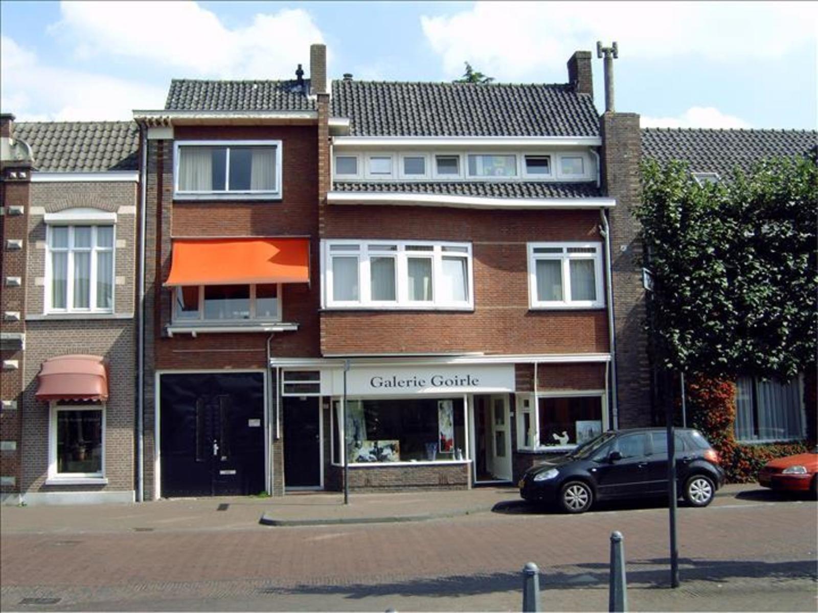 Tilburgseweg 17a, Goirle