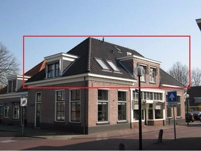 Voorstraat 7, Den Ham