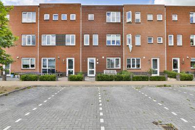 Koningspage 93, Hoogeveen