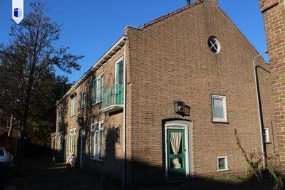 Hortuslaan, Sassenheim