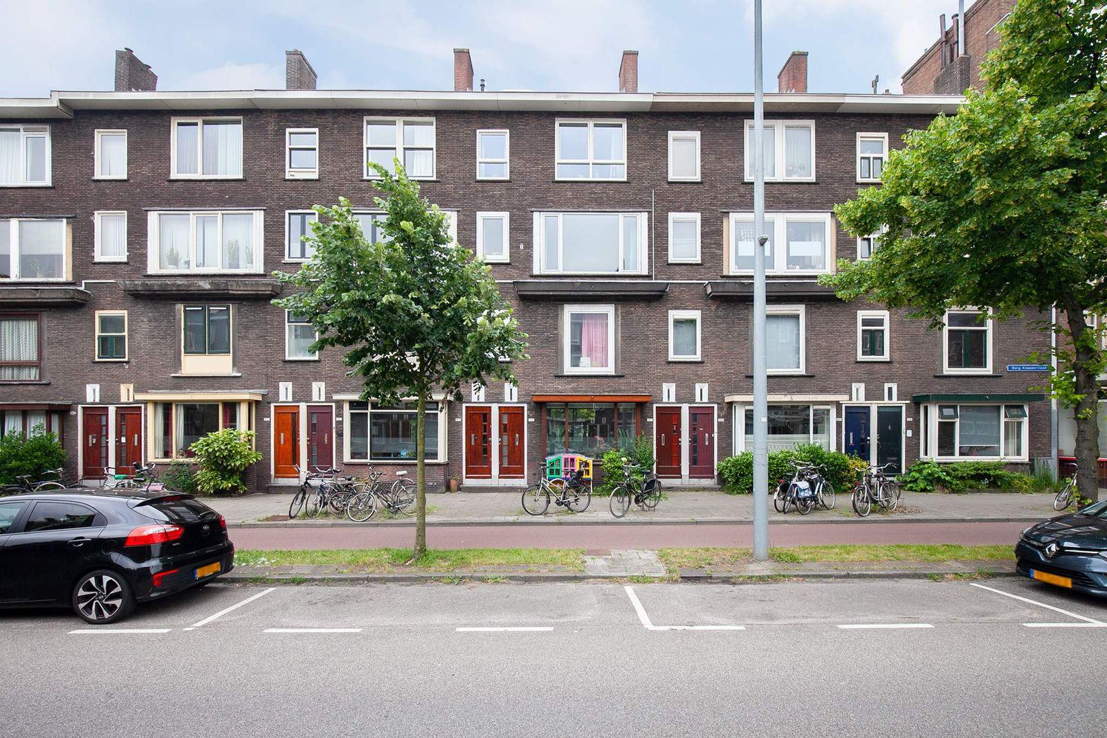 Burgemeester Knappertlaan 199A, Schiedam