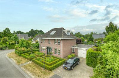 Heilaarpark 37, Breda