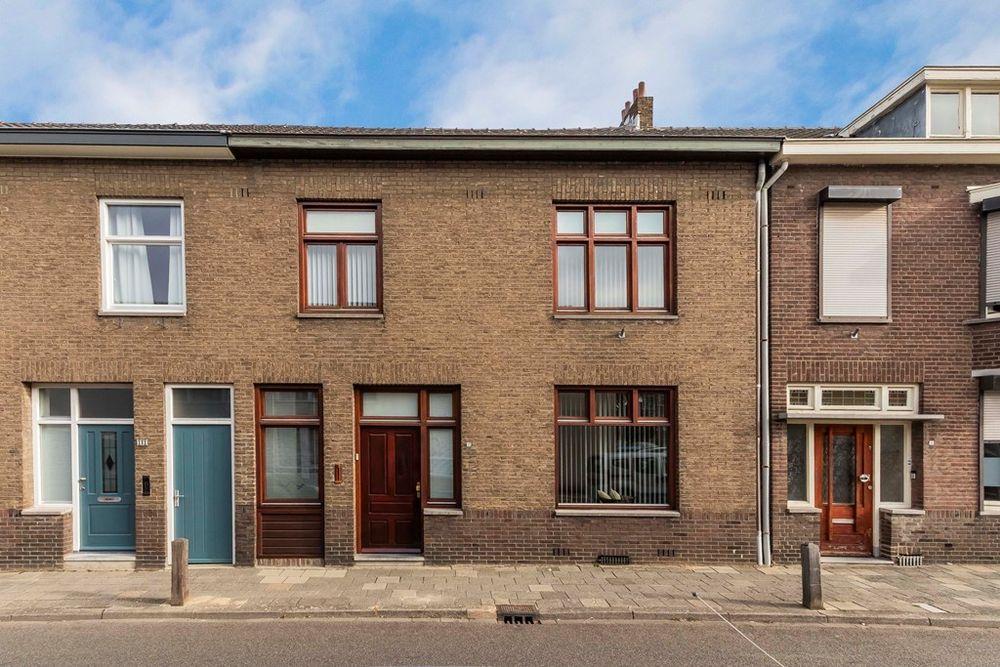 Steegstraat 13, Maastricht