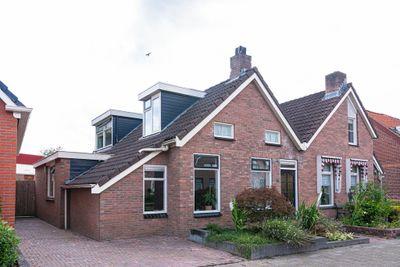 Watertorenstraat 61, Winschoten