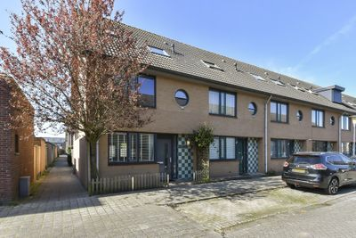 Rockanjestraat 23, Zoetermeer