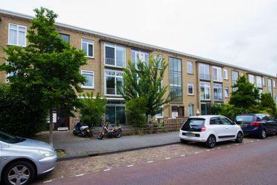 Nieuwersluisstraat 53, Den Haag