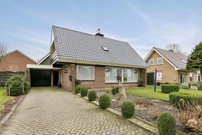 P W Janssenweg 42, Jubbega
