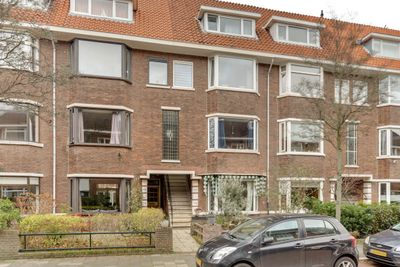 Sparrelaan 64, Rijswijk