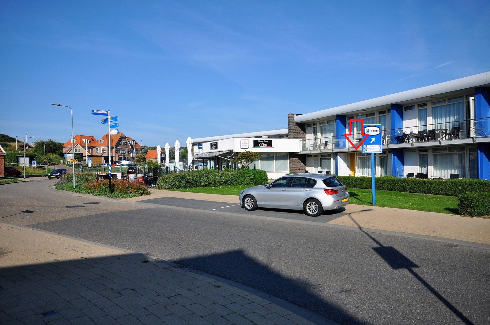 Nieuwstraat 1-F, Zoutelande