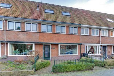 Eemnesserweg 252, Hilversum
