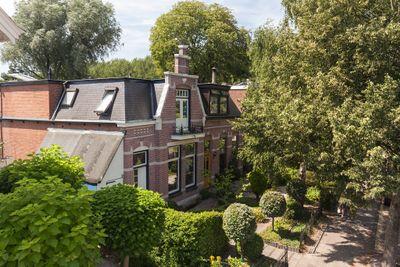 Huizumerlaan 58, Leeuwarden