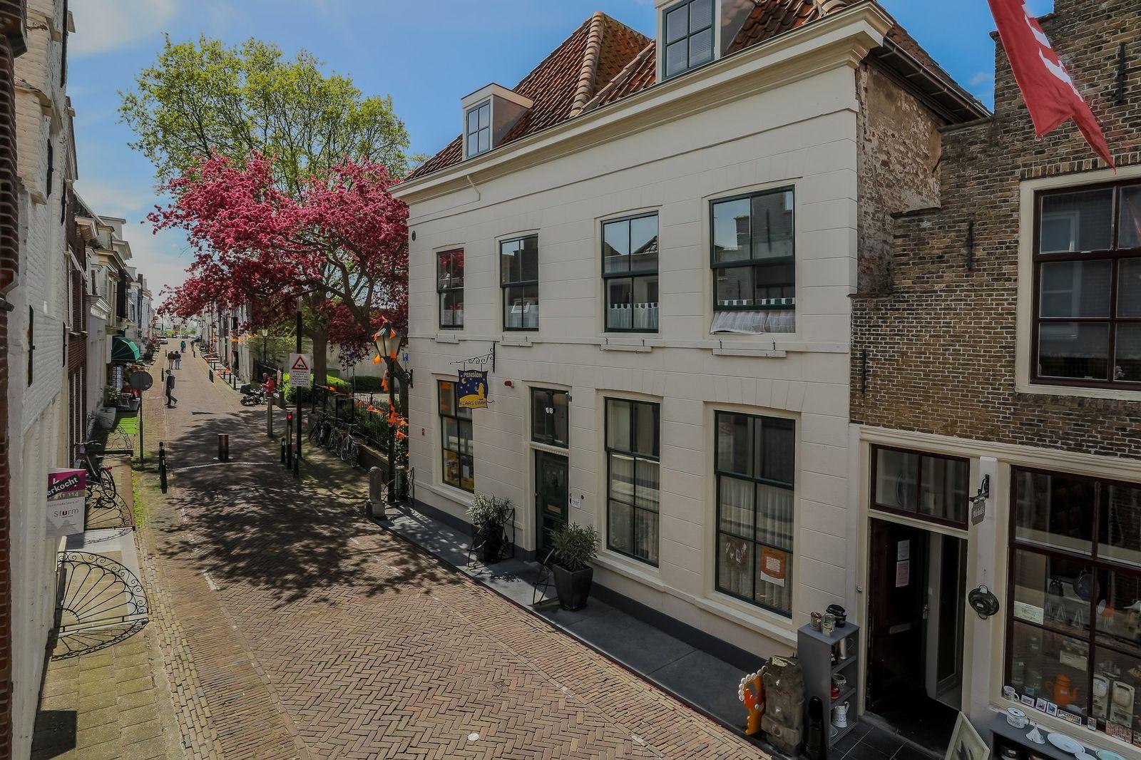 Nieuwe Bogerdstraat 24, Zierikzee