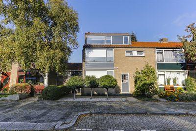 Van Eedenstraat 10, Dordrecht