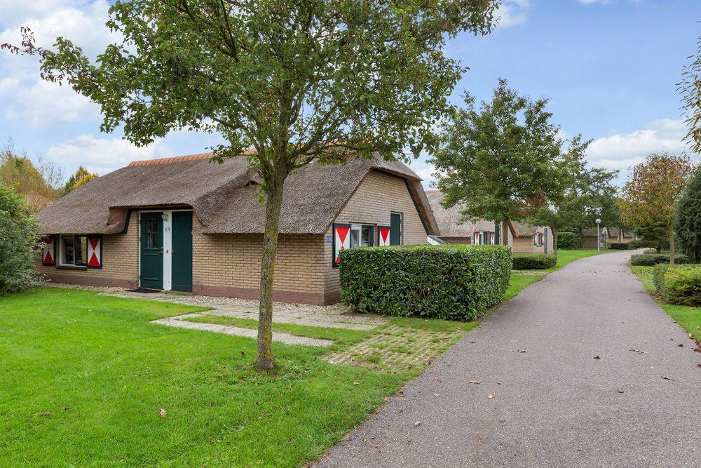 Krachtighuizerweg 38 125 recreatiewoning in putten for Opknap boerderij te koop gelderland