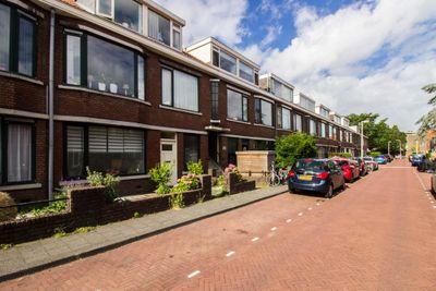 Soesterbergstraat 57, Den Haag