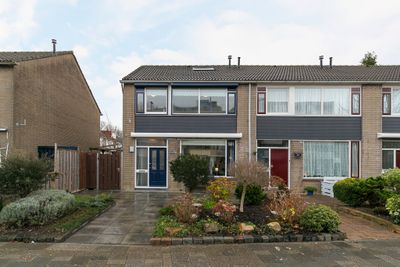 Schakelweg 221, Hoogvliet Rotterdam