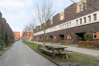 Tjerk Bolhuisstraat 9, Groningen