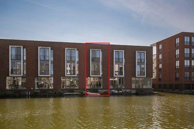 Erich Salomonstraat 539, Amsterdam