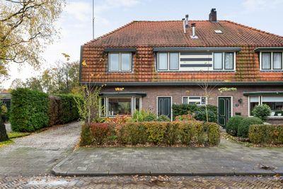 Laarweg 106, Harskamp