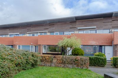 Han Hoekstrahof 126, Hoorn