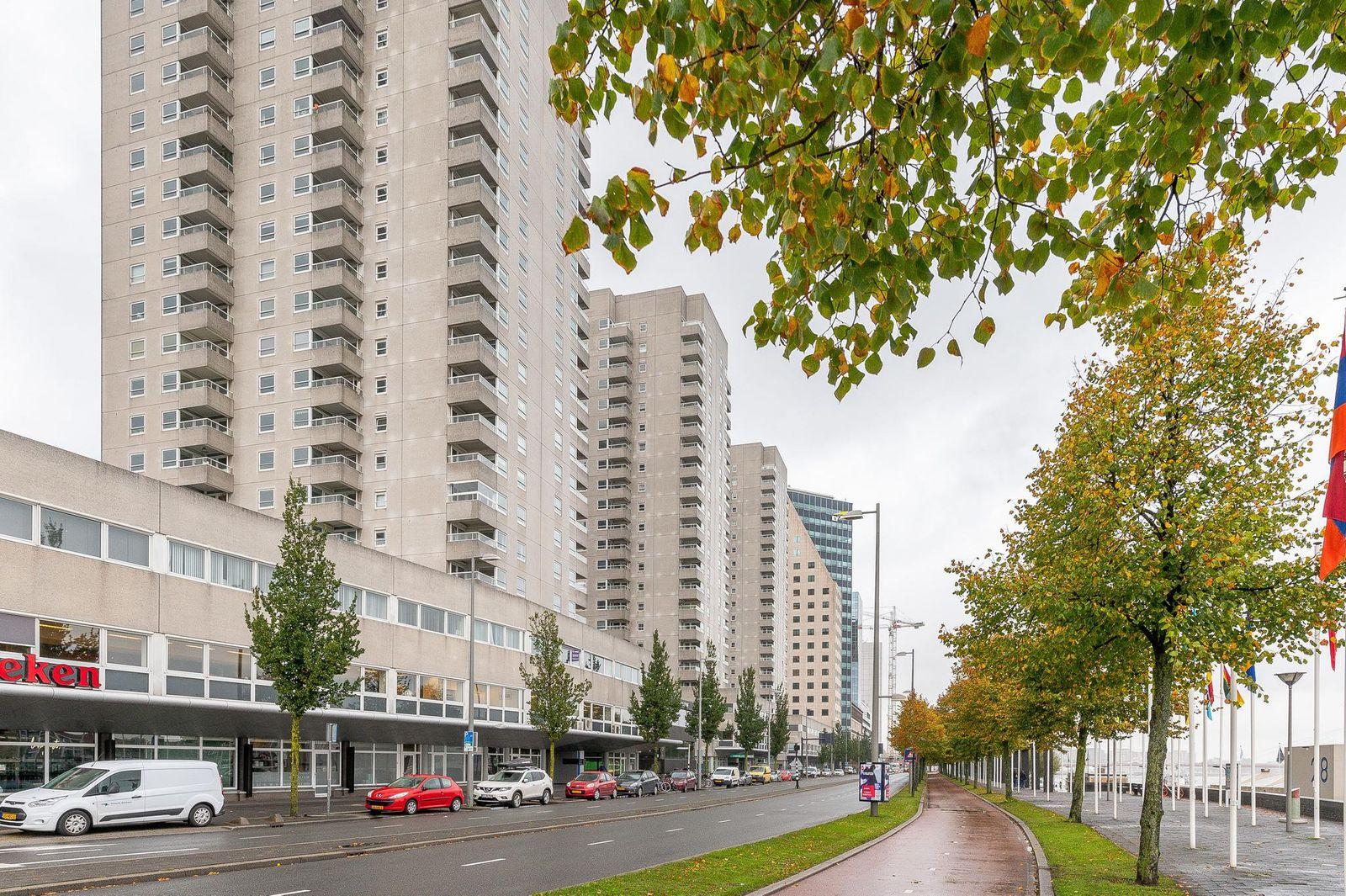 Boompjes 624, Rotterdam