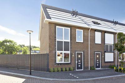 Hof van Merksem 1, Bergen Op Zoom