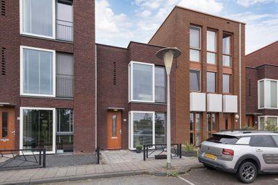 Jonkerwaard 45, Arnhem