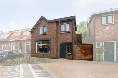 St. Crispijnstraat 122, Waalwijk