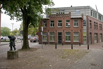 Smalstraat 25-C, Oss