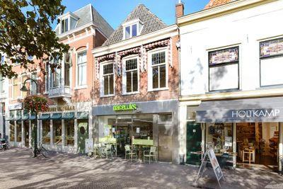 Brabantse Turfmarkt 68, Delft