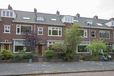 Planetenlaan 136, Haarlem