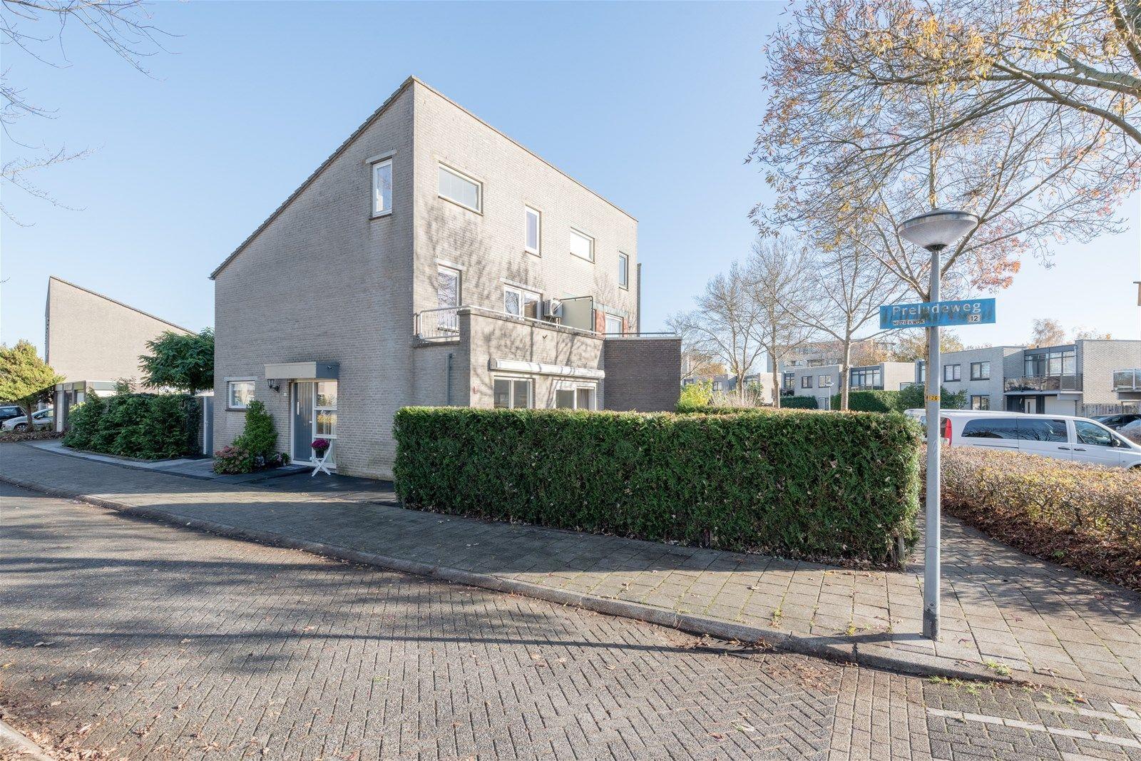 Preludeweg 101, Almere