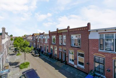 2e Woudstraat, Sneek
