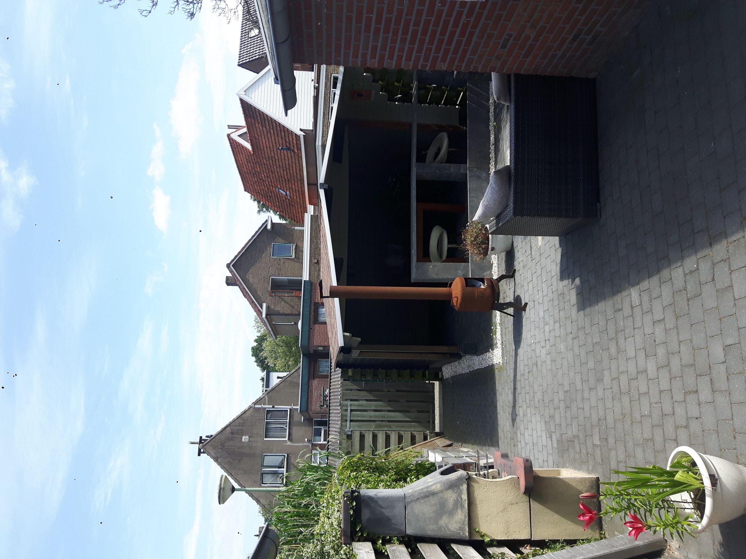 K de Raadstraat, Hoogeveen