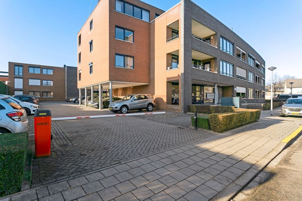 Maasvelderweg 4D, Maastricht