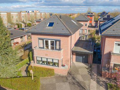 John Raedeckerhof 52, Hoorn