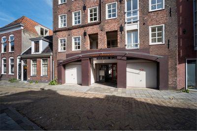 Zoutstraat 172, Groningen