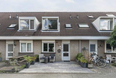 To Janssenstraat 11, 's-hertogenbosch