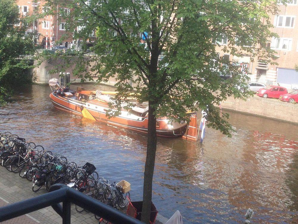 Derde Kostverlorenkade, Amsterdam