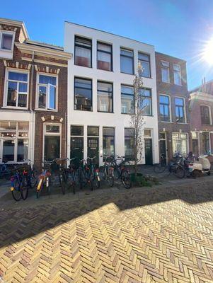 Zoutstraat, Groningen